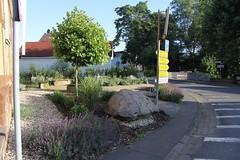 Backhausplatz 2012
