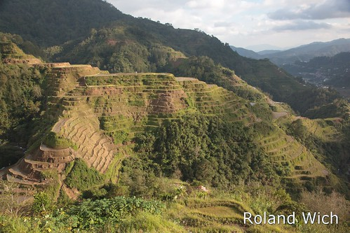 point view rice terrace philippines terraces banaue viewpoint batad filipinas philippinen