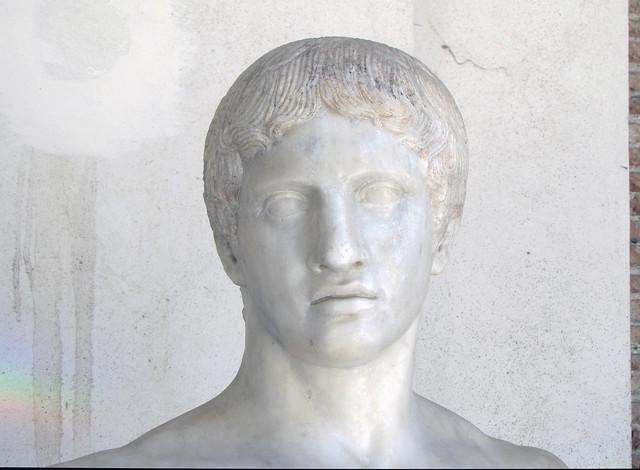 Polykleitos doryphoros essays