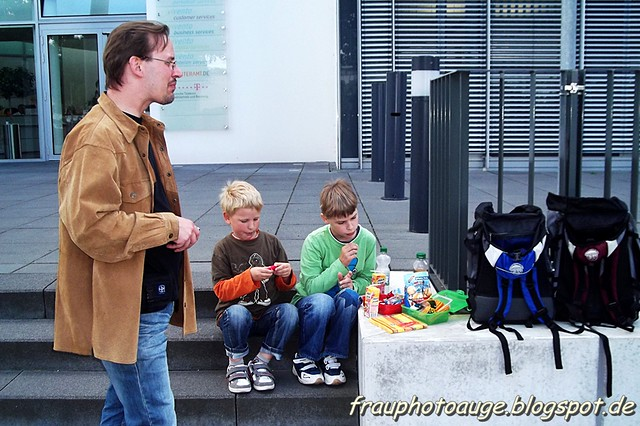 Pixar Ausstellung Bonn