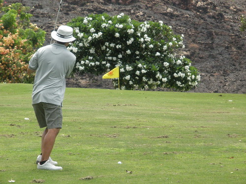 Makaha Valley Country Club 150
