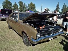 1968 Holden HK Monaro GTS 327 coupe