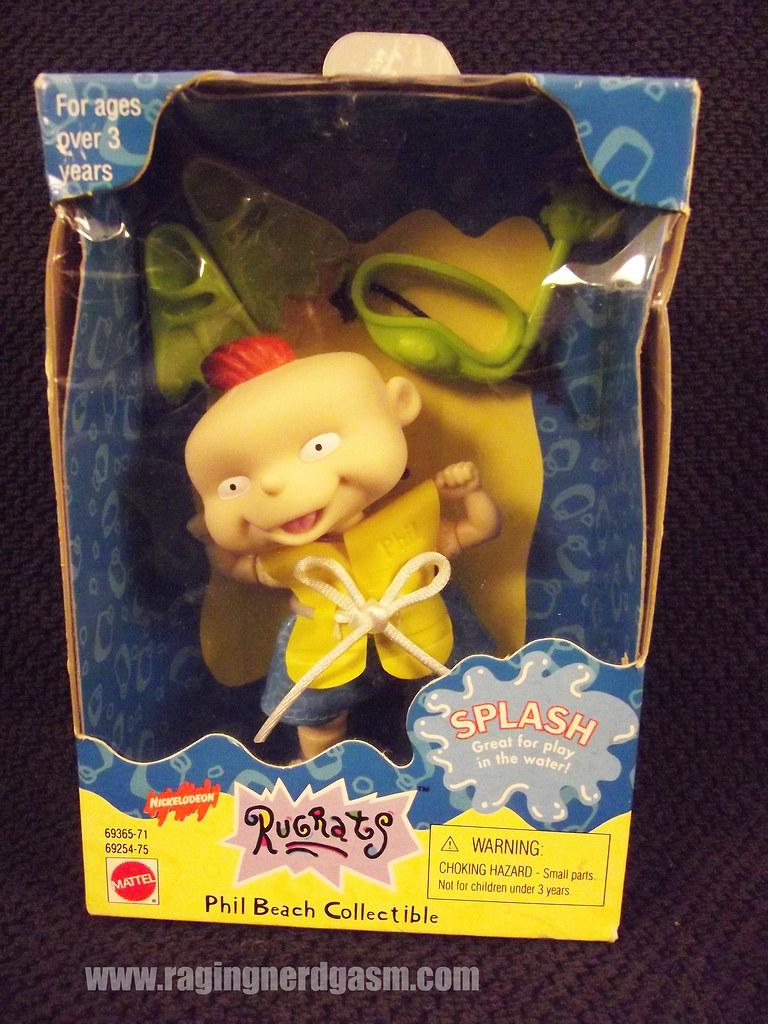Nickelodeon Rugrats figures_0008