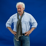 Simon Callow | The lovely and entertaining Simon Callow