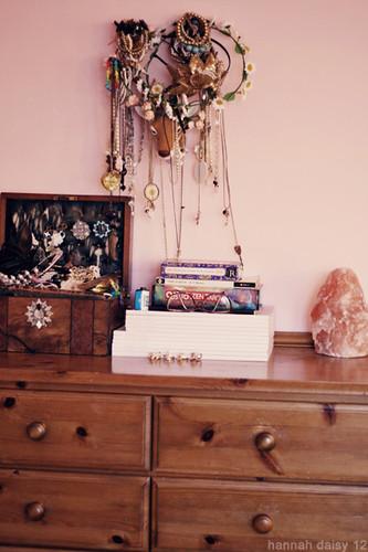 bedroom august 2012