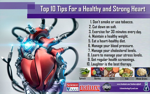 Healthy tips for diet