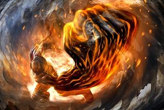 Soul Sacrifice: Giant's Bones