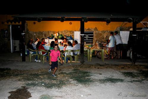 227/365+1 Noche de Barbacoa by Alfonso Sarmiento.