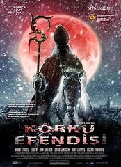 Korku Efendisi - Sint (2012)