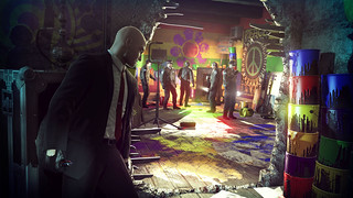 Hitman Absolution - Contracts - Safe Bomb