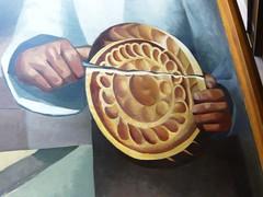 Tres foramontanos en valladolid qui n dice que el pan for Oficinas bbva valladolid