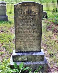 Barker, Susan J. Farley  1839-1898