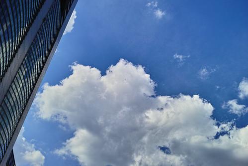 Shinjuku sky 201281701