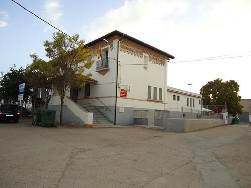 Ojos Negros (Teruel) | Bar de los Jubilados | Escuelas
