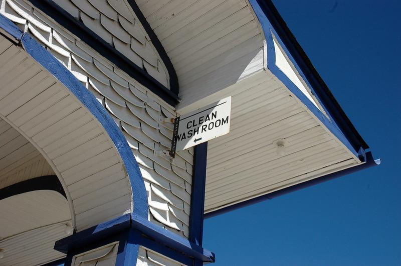 Standard Oil Station, Odell, IL