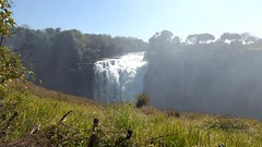 Video: Victoria Falls, Zimbabwe