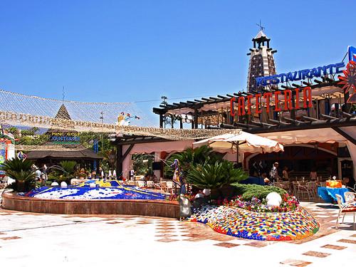 Parque Santiago Area, , Playa de las Américas, Tenerife