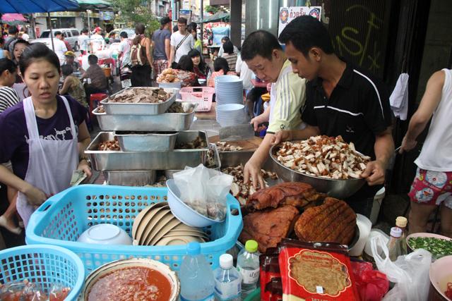 Kuay Jap Uan Pochana (ก๋วยจั๊บ อ้วนโภชนา)