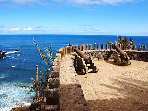 San Fernando, Los Realejos, Tenerife