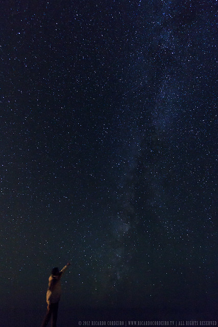 Milky Way #1
