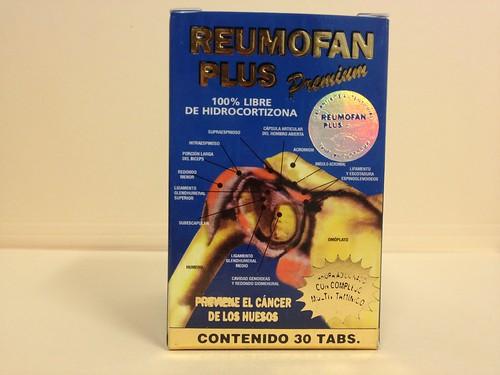 Reumofan Plus PREMIUM 003