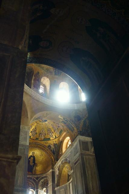 Monastery of Hosios Loukas (Μονὴ τῆς Ὅσιος Λουκᾶς) Greece, Aug 2012. 05-051