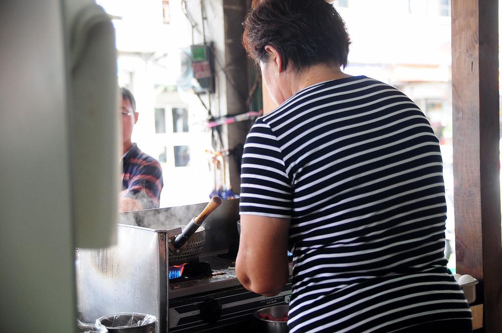 林媽媽鍋燒意麵
