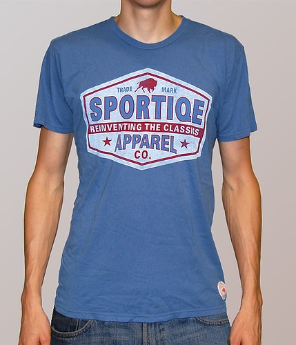 Sportiqe Motor Co. T-Shirt