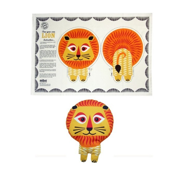lion_tea_towel