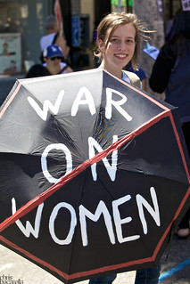 National Women's Equality Day-Los Angeles