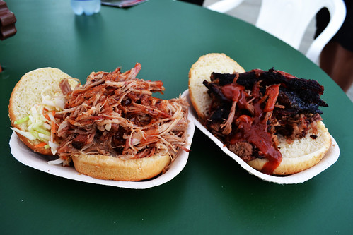PNE BBQ Goodness