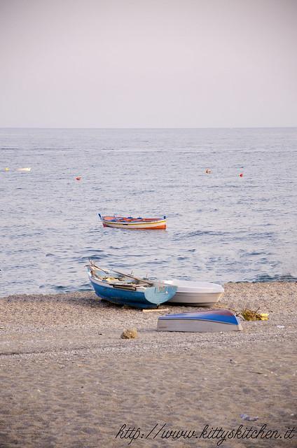 spiaggia Locri