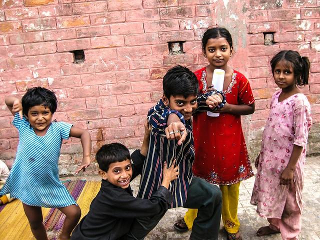 Bollywood - New generation - Calcutta - India