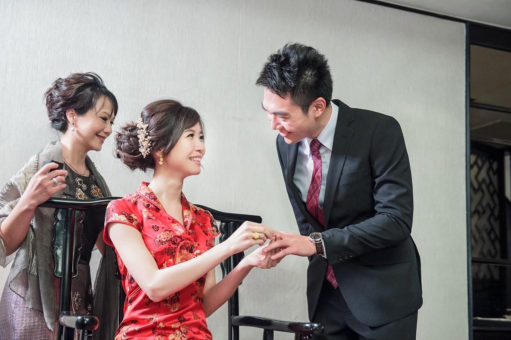 009台北亞都麗緻大飯店文定儀式