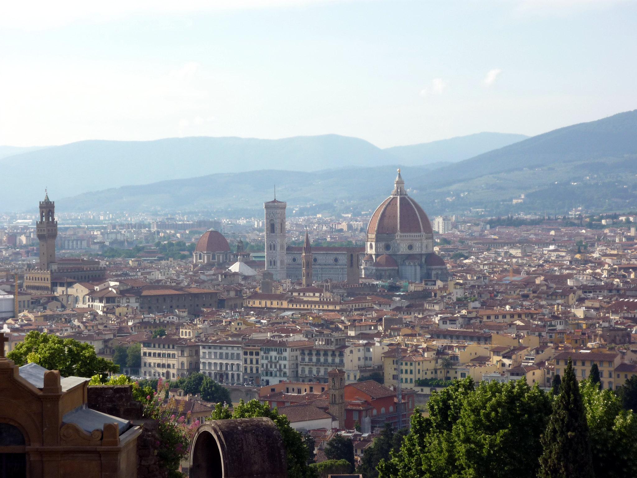 2013 - Gita a Firenze
