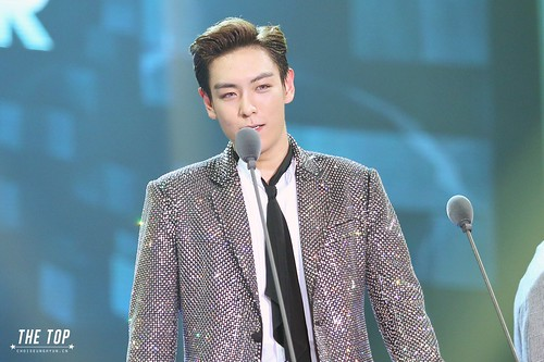 Big Bang - MelOn Music Awards - 07nov2015 - The TOP - 12