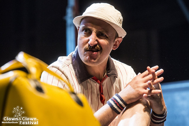 Clown&Clown Festival 2015 - Monte San Giusto