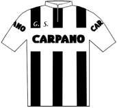 Carpano - Giro d'Italia 1959
