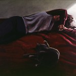 ExhaustedWoman(Oil_1988)1000web
