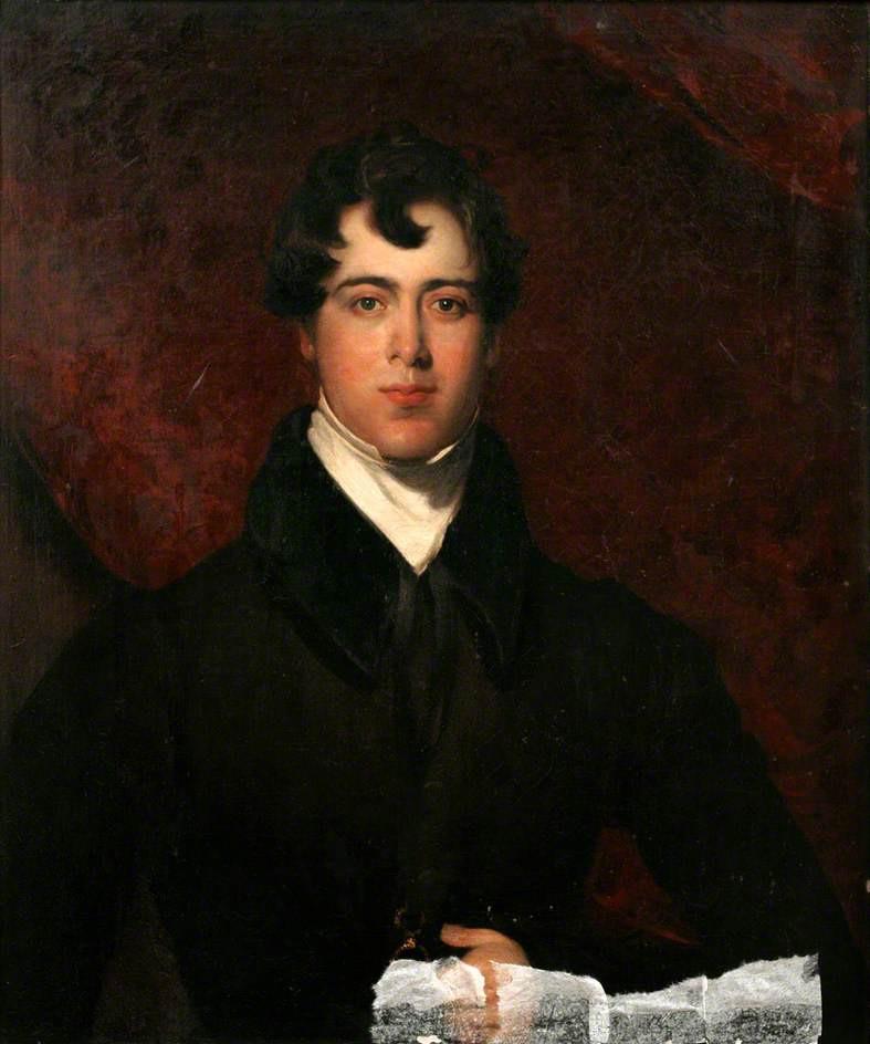 Robert Chuter by Thomas Lawrence