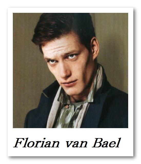 BRAVO_Florian van Bael