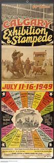 Calgary Exhibition & Stampede / Exposition et Stampede de Calgary
