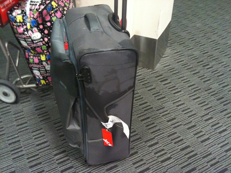 how to add baggage to jetstar flight