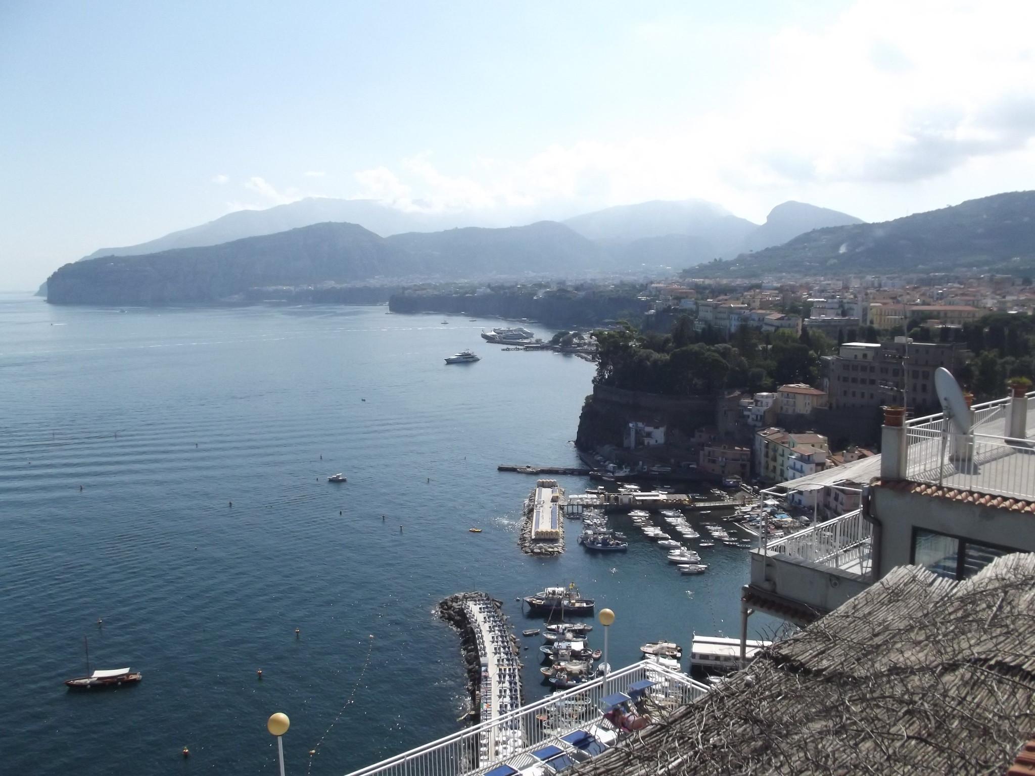 Naples Airport Hotel Italy