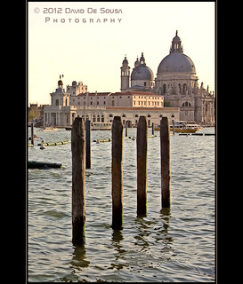 The Magic and Charm of Venice II