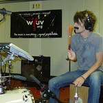 One Eskimo Live in Studio [8/13/09