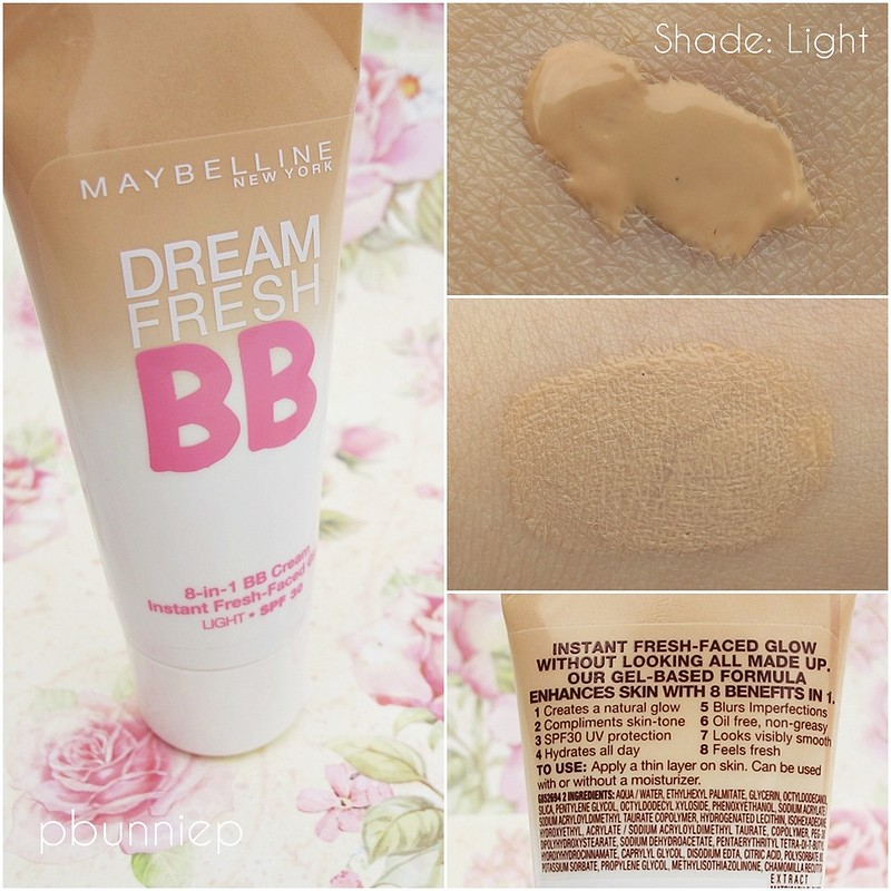 Maybelline Dream BB Cream_01