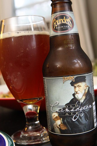 Founders Old Curmudgeon Ale