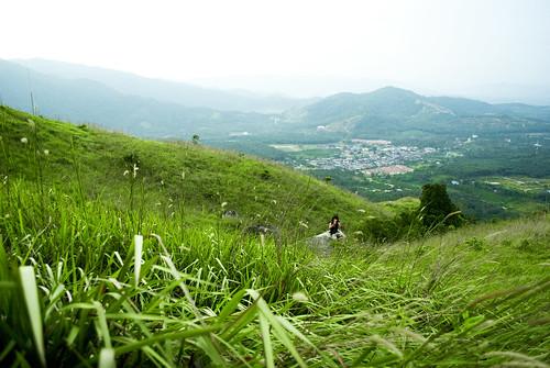 Bukit Borga