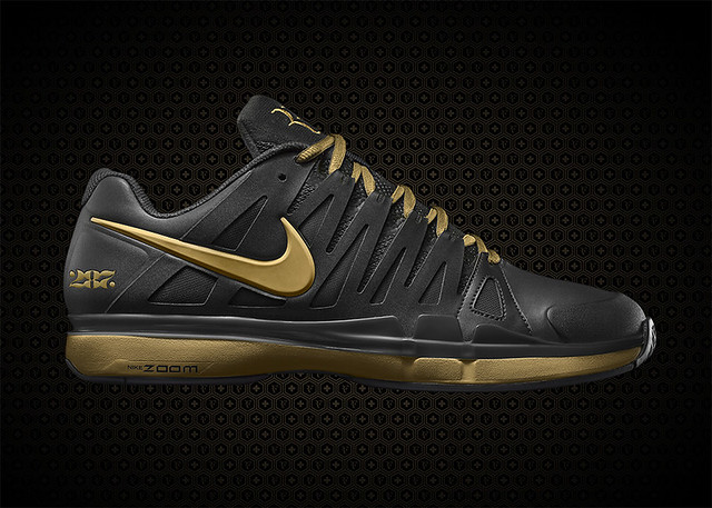 Nike Zoom Vapor Tour Special Edition